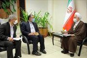 دستور محسنی اژهای برای بررسی مجدد پرونده محکومان آبان ۹۸ و آزادی معترضین خوزستان