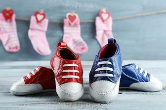 مهم ترین نکاتی که والدین دلسوز باید هنگام خرید کفش بچه گانه به آن توجه کنند