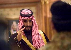 ولیعهد عربستان در گرانترین خانه جهان +تصاویر