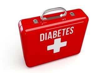 نیمی از ایرانیان در سن ۵۵ سالگی به دیابت دچار میشوند