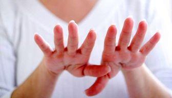 شخصیت شناسی از روی اندازه انگشت ها