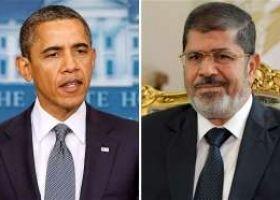 درخواست اسرائیل از آمریکا درباره مصر