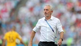 سرمربی تیم ملی فوتبال امارات اخراج شد