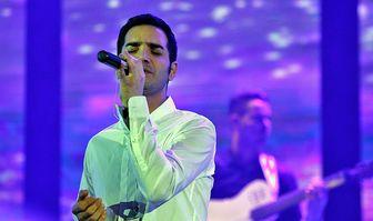 خواننده مشهور ایرانی از بیمارستان مرخص شد