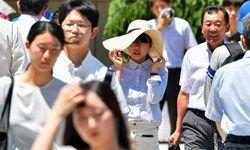 ژاپنی ها به استقرار نطامیان آمریکایی اعتراض کردند
