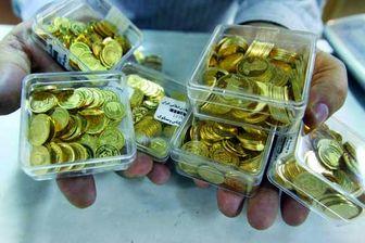 جدول قیمت انواع سکه و ارز منتشر شد