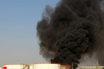 آخرین وضعیت مهار آتش چاه رگ سفید