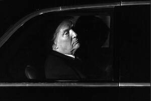 استیضاح ترامپ «مغایر قانون اساسی» است