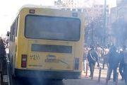 ممنوعیت ورود اتوبوسهای دست دوم