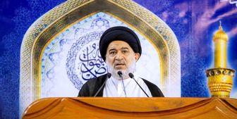 حمایت مجدد آیت الله سیستانی از تظاهرات مسالمتآمیز در عراق