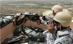 آماده باش در مرزهای عربستان با یمن