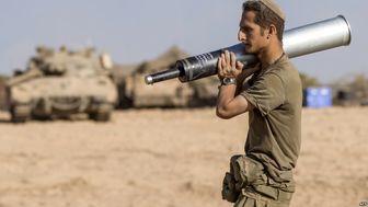 تقویت پدافند هوایی ارتش اسرائیل