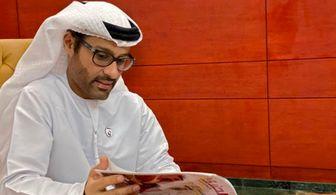 اعتراف امارات به همکاری سایبری با صهیونیستها