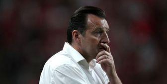 جزئیات جدید از قرارداد فدراسیون فوتبال با ویلموتس