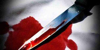 فرارقاتل زن تهرانی از کشور