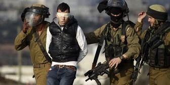 بازداشت 119 هزار فلسطینی در 19 سال اخیر
