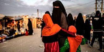 تلاش برای انتقال داعشی های سوریه به خاک عراق
