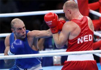 چرا بوکسور المپیکی ایران به مسابقات آسیایی اعزام نمی شود؟