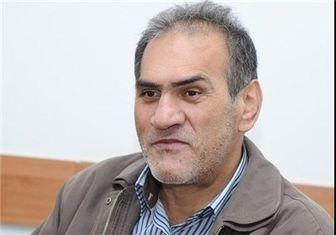 خطیب: نعمتپور نشان داد غیرت ایرانی در رگهایش جاری است