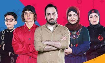 برنده نهایی اولین دوره مسابقه «عصر جدید» مشخص شد/ بانوی هنرمند خوزستانی نفر اول شد+تصاویر