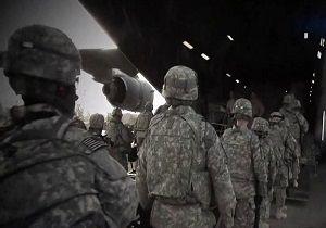 بخشی از نیروهای آمریکایی احتمالاً در جنوب سوریه باقی میمانند
