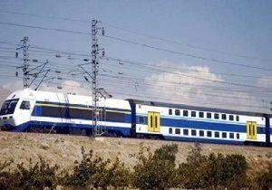 مشکل فنی علت اصلی تأخیر قطارها در خط 5 مترو تهران