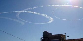 نقض بی شمار حریم هوایی لبنان توسط رژیم صهیونیستی