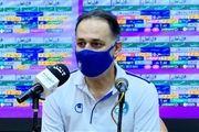 چرا فرهاد مجیدی در کنفرانس خبری شرکت نمی کند؟/ واکنش به اخراج آرش رضاوند در بازی استقلال و سپاهان