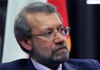لاریجانی: من از احمدینژاد شکایت نکردم