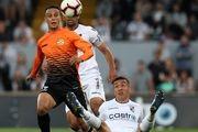 تراکتور گذرنامه بازیکن الجزایری را نمیدهد