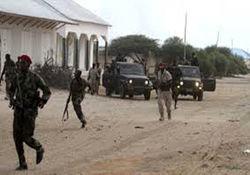 حمله مرگبار «الشباب» به پایگاه نظامی سومالی