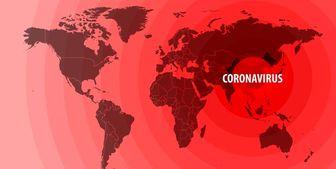 آمار جهانی کرونا/ آمریکا با ۴.۸ میلیون مبتلا در صدر +جدول آخرین تغییرات