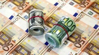 نرخ ارز آزاد در 23 تیرماه