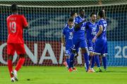 بهترین بازیکن استقلال در لیگ قهرمانان آسیا 2021+آمار