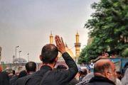 اربعینِ دلتنگی/ گزارش تصویری