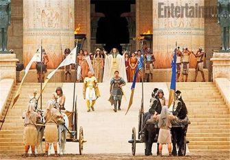 آخرین وضعیت ساخت سریال تاریخی «موسی (ع)»