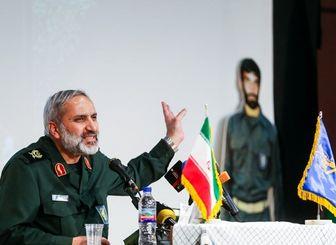 سردار یزدی: تفکر بسیجی مردم دشمن را ترسانده است