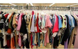 واردات پوشاک ممنوع شد ولی قاچاق متوقف نشد