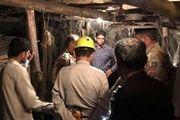 ریزش معدن در پاکستان جان ۱۶ نفر را گرفت