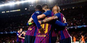 ۹۲ میلیون یورو؛ پاداشِ کاتالانها به ستارههای تیم