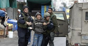 گزارشی از شکنجه نوجوانان فلسطینی در زندان صهیونیستها