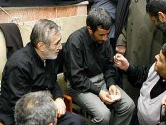 هشدار حاج منصور ارضی به رئیس جمهور