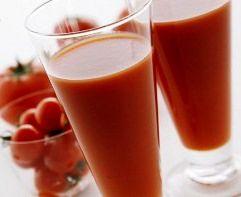 آب گوجه فرنگی بخورید