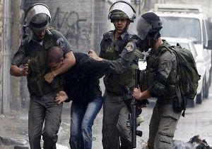 نظامیان صهیونیست  ۱۹ فلسطینی را بازداشت کردند