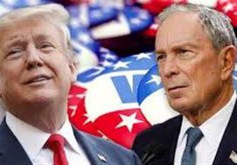 پولپاشی نامزدهای میلیاردر آمریکایی در انتخابات ریاست جمهوری