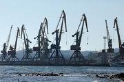 نفت ایران میتواند از طریق بنادر کریمه منتقل شود