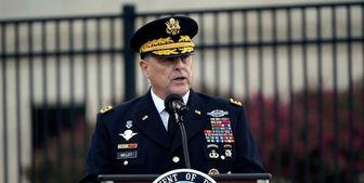 فرمانده آمریکایی: براساس برنامه از افغانستان خارج میشویم