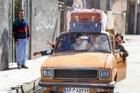آخرین خبرها از سریال نوروزی «هشت آباد»/ عکس