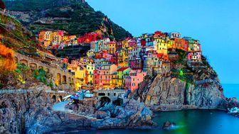 دیدنی های سفر به ایتالیا