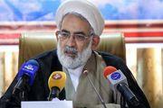 دادستان کل کشور ممنوع الخروجی پوری حسینی را تائید کرد